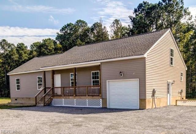 8344 W Blackwater Rd, Isle of Wight County, VA 23487 (#10223751) :: Chad Ingram Edge Realty