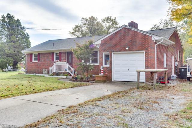 201 Janis Dr, York County, VA 23692 (#10223787) :: Abbitt Realty Co.