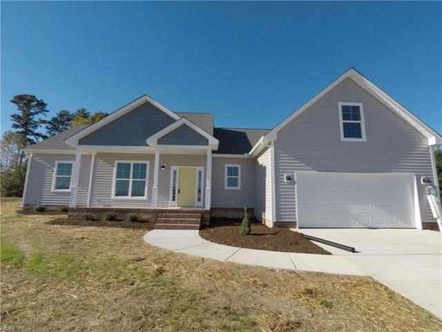 32477 Sandy Creek Dr, Southampton County, VA 23851 (#10223837) :: Abbitt Realty Co.
