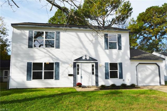 771 Darden Dr, Newport News, VA 23602 (#10223893) :: Abbitt Realty Co.