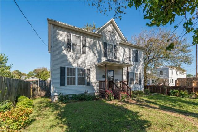 1214 Portsmouth Blvd, Portsmouth, VA 23704 (#10223926) :: Abbitt Realty Co.