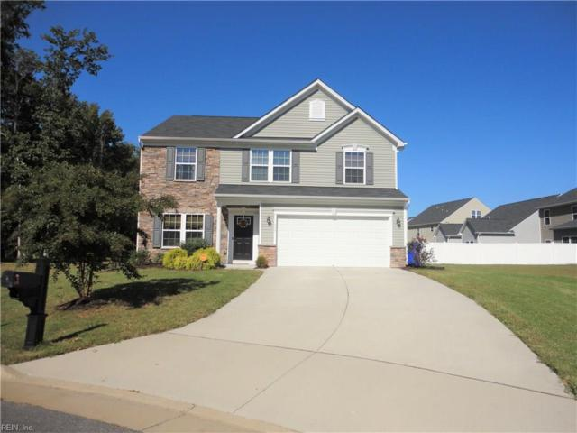 535 Leonard Ln, Newport News, VA 23601 (#10223959) :: Berkshire Hathaway HomeServices Towne Realty