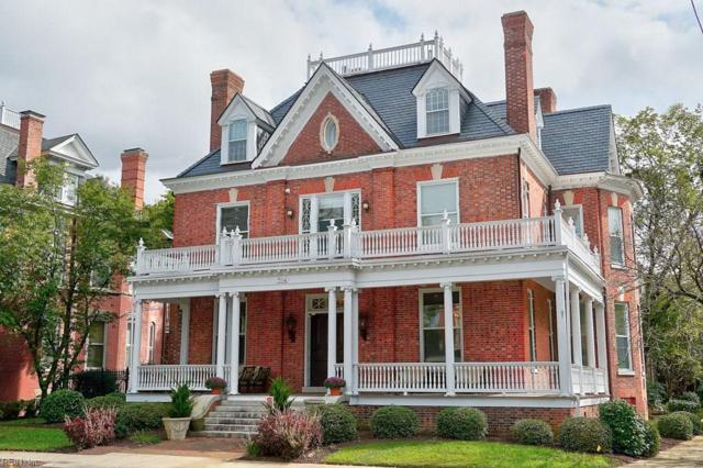 704 Colonial Ave, Norfolk, VA 23507 (#10223978) :: Reeds Real Estate