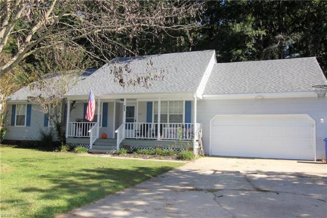 307 Driftwood Dr, Chesapeake, VA 23320 (#10224004) :: Abbitt Realty Co.