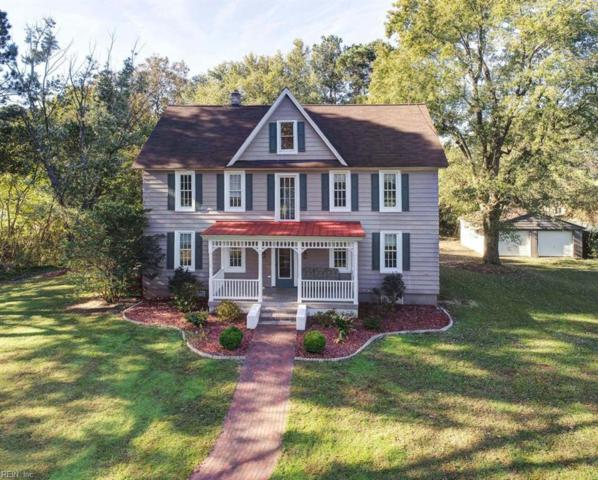 327 Farmville Ln, James City County, VA 23188 (#10224043) :: Berkshire Hathaway HomeServices Towne Realty