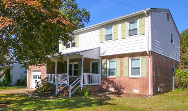 110 Olin Dr, Newport News, VA 23602 (#10224049) :: Abbitt Realty Co.