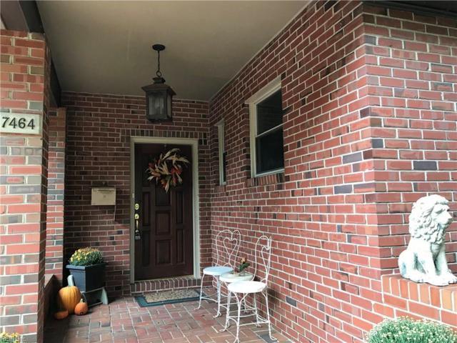 7464 Millbrook Rd, Norfolk, VA 23505 (#10224108) :: Abbitt Realty Co.