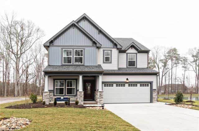 MM The Cape Craftsman At Huntington, Newport News, VA 23608 (#10224119) :: Berkshire Hathaway HomeServices Towne Realty