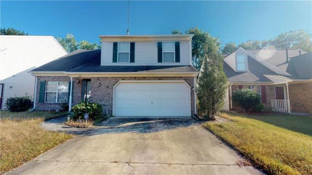 121 Kincaid Ln, Hampton, VA 23666 (#10224123) :: Abbitt Realty Co.