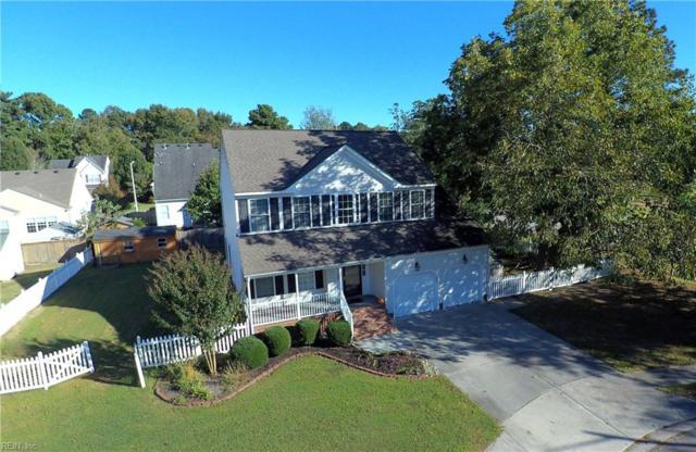 609 Deland Ct, Chesapeake, VA 23322 (#10224132) :: Berkshire Hathaway HomeServices Towne Realty