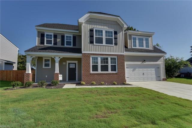 1815 Land Of Promise Rd, Chesapeake, VA 23322 (MLS #10224173) :: AtCoastal Realty