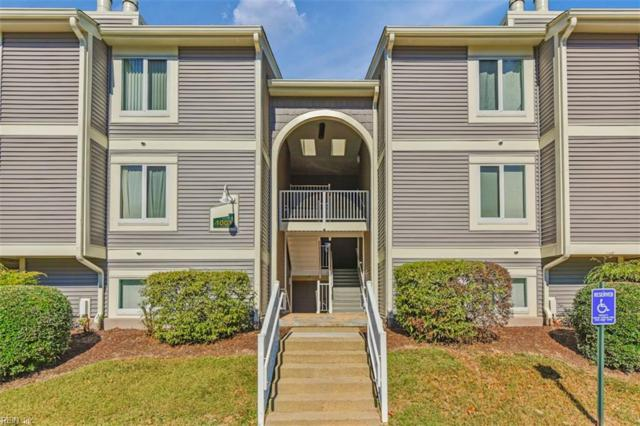 1001 Autumn Woods Ln #104, Virginia Beach, VA 23454 (#10224194) :: Chad Ingram Edge Realty