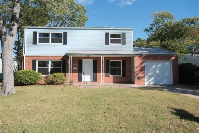 211 Greenwell Dr, Hampton, VA 23666 (#10224198) :: Abbitt Realty Co.