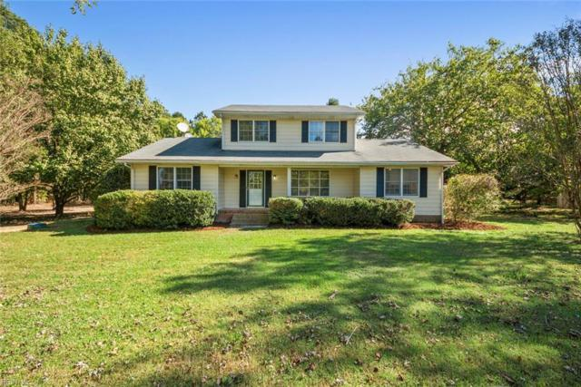 25393 Old Mill Rd, Isle of Wight County, VA 23487 (#10224261) :: Coastal Virginia Real Estate