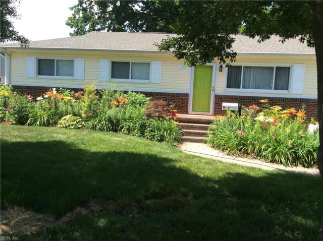 8481 Woodcock St, Norfolk, VA 23503 (#10224315) :: Berkshire Hathaway HomeServices Towne Realty