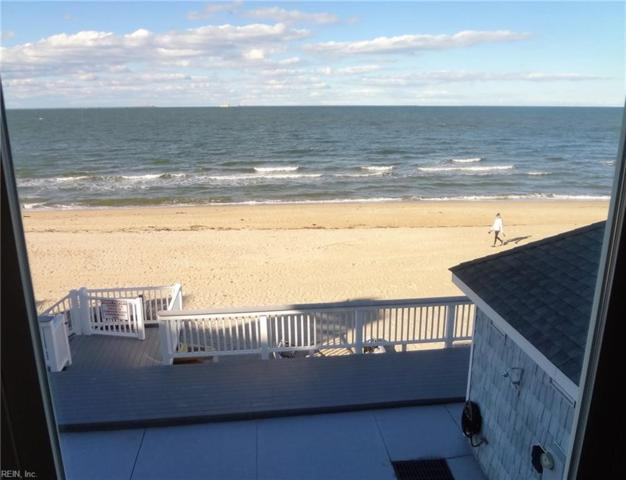 2317 Beach Haven Dr #202, Virginia Beach, VA 23451 (#10224324) :: Atkinson Realty