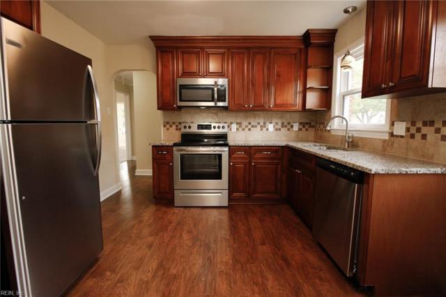 4 Bayberry Dr, Newport News, VA 23601 (#10224372) :: Abbitt Realty Co.