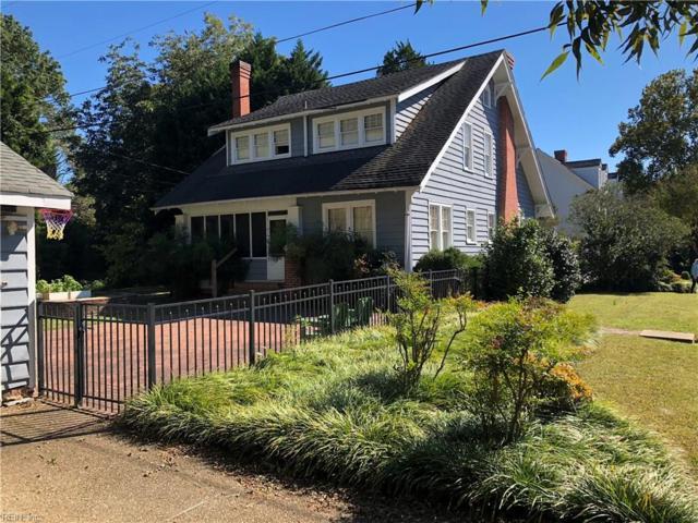 509 Randolph St, Williamsburg, VA 23185 (#10224439) :: The Kris Weaver Real Estate Team