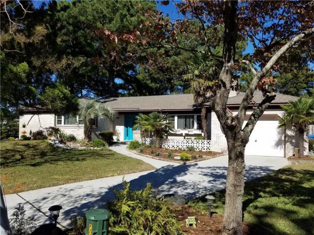 2104 E Kendall Cir, Virginia Beach, VA 23451 (#10224444) :: Coastal Virginia Real Estate