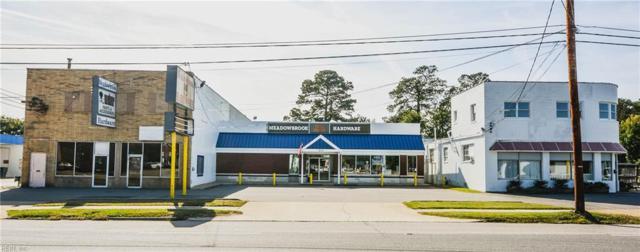 1215 W Little Creek Rd, Norfolk, VA 23505 (#10224446) :: Abbitt Realty Co.