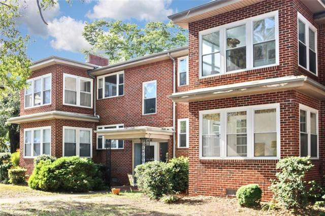 7701 N Shirland Ave A-2, Norfolk, VA 23505 (#10224609) :: Abbitt Realty Co.