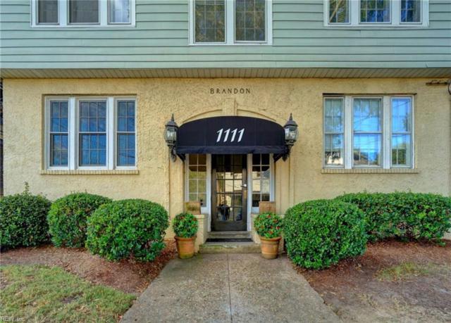 1111 Colley Ave #1, Norfolk, VA 23507 (#10224766) :: Coastal Virginia Real Estate