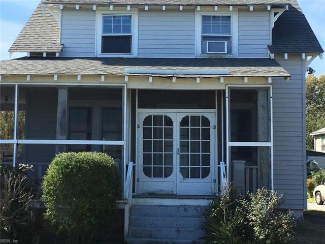 117 E Virginia Ave, Hampton, VA 23666 (#10224767) :: Abbitt Realty Co.