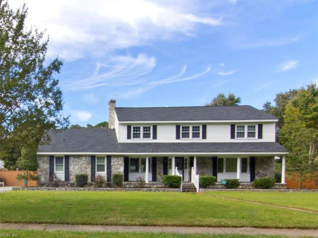 4456 N Witchduck Rd, Virginia Beach, VA 23455 (#10224867) :: Abbitt Realty Co.