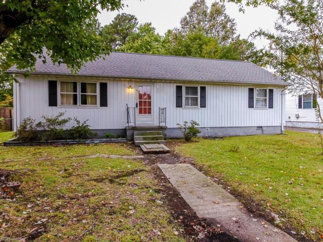 129 Winchester Dr, Hampton, VA 23666 (#10225066) :: Abbitt Realty Co.