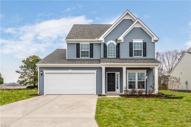 MM The Florence I At Culpepper Landing, Chesapeake, VA 23323 (#10225313) :: Coastal Virginia Real Estate