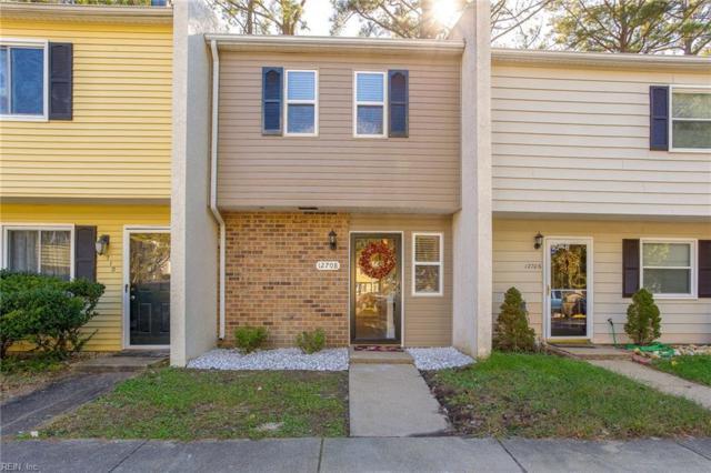 12708 Woodside Ln, Newport News, VA 23602 (#10225535) :: Abbitt Realty Co.