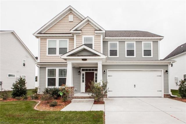 117 Jaclyn Dr, Suffolk, VA 23434 (#10225548) :: Chad Ingram Edge Realty