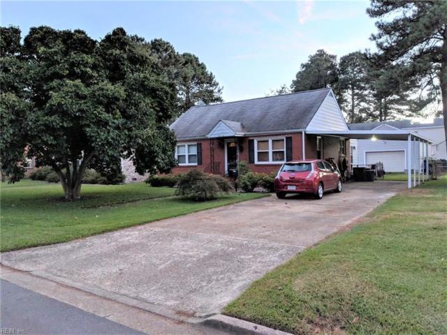 32 Greenbrier Rd, Portsmouth, VA 23707 (#10225620) :: Abbitt Realty Co.