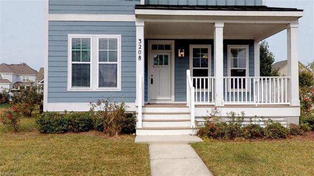 3208 Sybilla St, Chesapeake, VA 23323 (#10225636) :: Coastal Virginia Real Estate