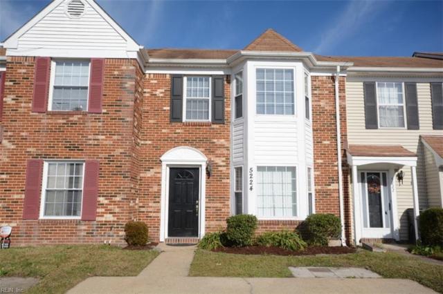 5224 Stockton Dr, Virginia Beach, VA 23464 (#10225726) :: Coastal Virginia Real Estate