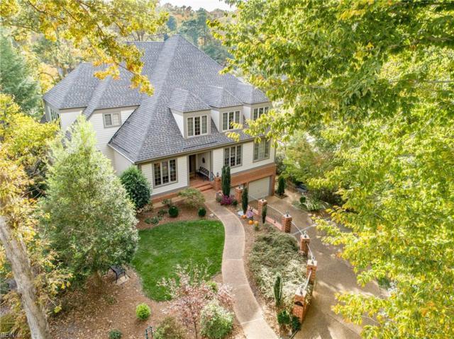 133 Cove Point Ln, Williamsburg, VA 23185 (MLS #10225736) :: Chantel Ray Real Estate