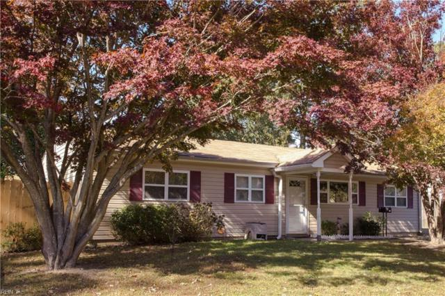 325 Brian Ave, Virginia Beach, VA 23462 (#10225858) :: Abbitt Realty Co.