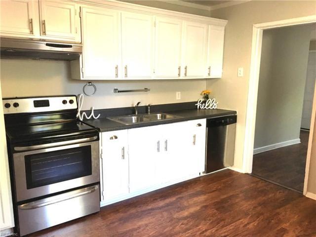 419 Smiley Rd, Hampton, VA 23663 (#10225956) :: Abbitt Realty Co.