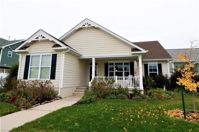 2105 Welbeck Ln, Virginia Beach, VA 23456 (#10225968) :: Momentum Real Estate