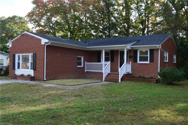 91 Edsyl St, Newport News, VA 23602 (#10226042) :: Abbitt Realty Co.