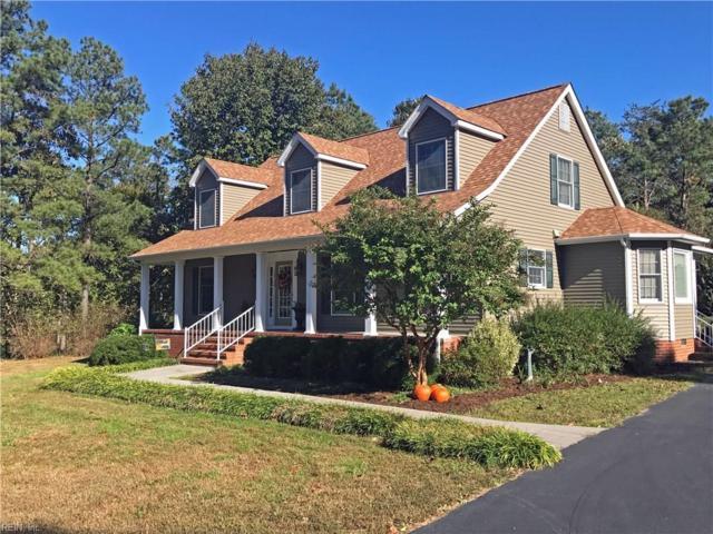 1340 Kino Rd, Essex County, VA 22560 (#10226099) :: Abbitt Realty Co.