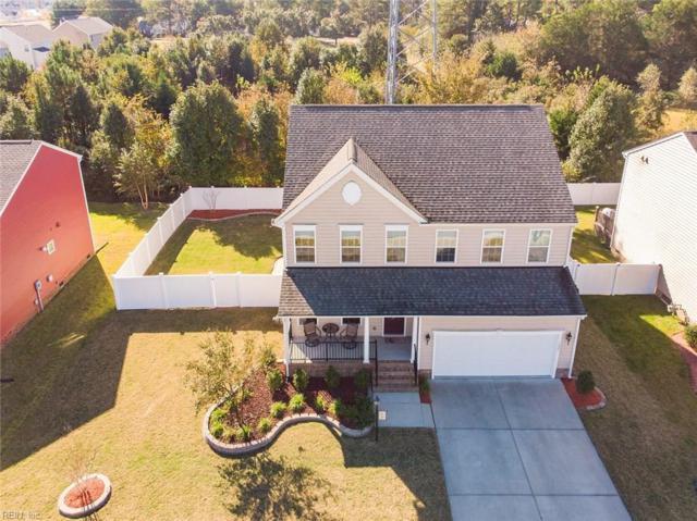 1621 Banff Ct, Chesapeake, VA 23320 (#10226209) :: Coastal Virginia Real Estate