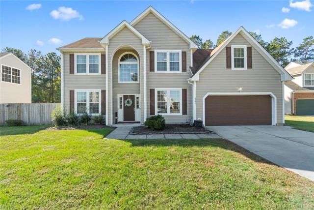 2201 Elindra Ct, Chesapeake, VA 23323 (#10226252) :: Coastal Virginia Real Estate