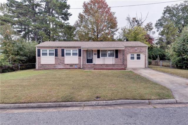 321 Judy Dr, Newport News, VA 23608 (#10226268) :: Abbitt Realty Co.
