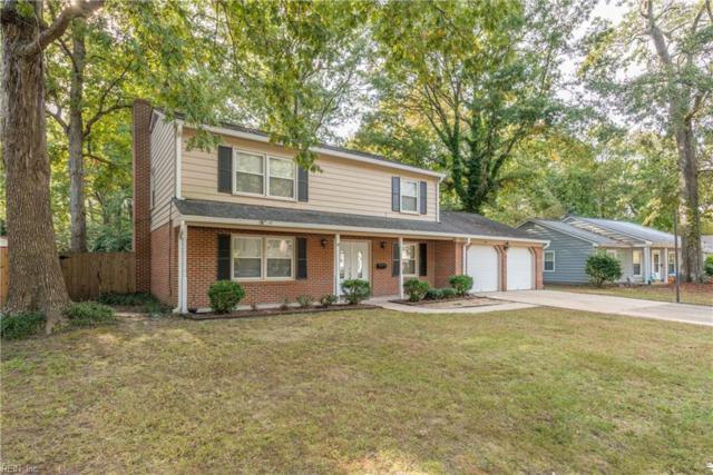 113 Long Bridge Rd, Hampton, VA 23669 (#10226280) :: Abbitt Realty Co.