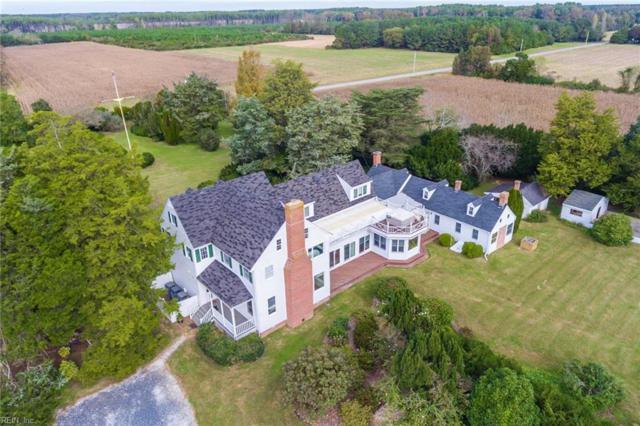 33457 Bradfords Neck Rd, Accomack County, VA 23480 (#10226311) :: Berkshire Hathaway HomeServices Towne Realty