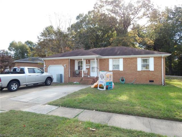 5101 Iowa Ave, Norfolk, VA 23513 (#10226397) :: Abbitt Realty Co.