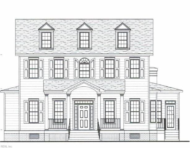 Lot 22 Settlers Market Blvd, James City County, VA 23188 (#10226510) :: Coastal Virginia Real Estate