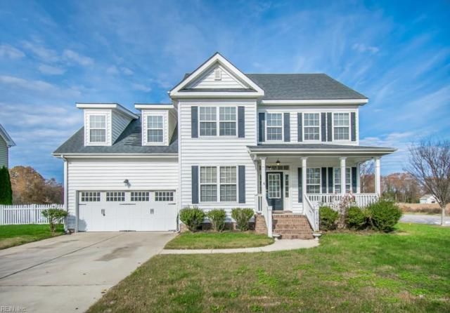2104 Patrick Dr, Suffolk, VA 23435 (#10226551) :: Abbitt Realty Co.