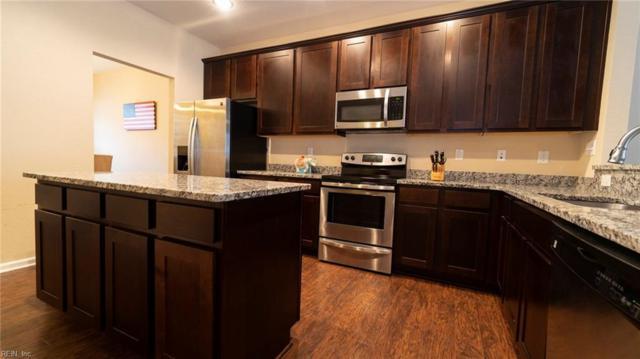 5009 Breleigh Ln, Suffolk, VA 23435 (#10226593) :: Berkshire Hathaway HomeServices Towne Realty